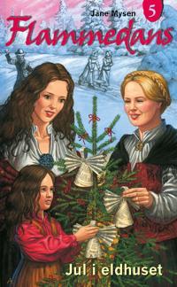 Jul i eldhuset - Jane Mysen   Ridgeroadrun.org