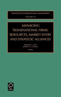Managing Transnational Firms