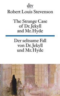 SETSAME FALL DES DR JEKYLL UND MR HYDE; THE STRANGE CASE OF DR JEKYLL AND M