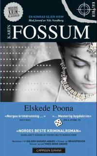 Elskede Poona - Karin Fossum pdf epub