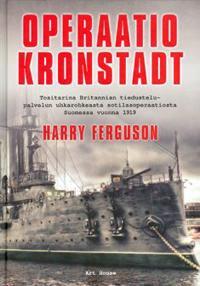 Operaatio Kronstadt