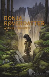Ronja Røverdatter