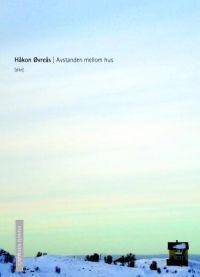 Avstanden mellom hus - Håkon Øvreås pdf epub