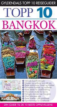 Bangkok; topp 10 - Ron Emmons   Ridgeroadrun.org