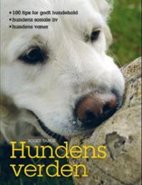 Hundens verden - Roger Tabor | Ridgeroadrun.org