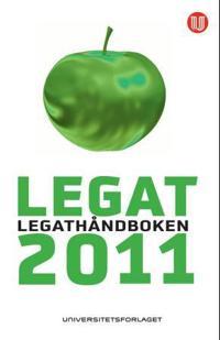 Legathåndboken 2011