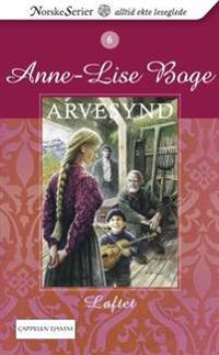 Løftet - Anne-Lise Boge | Inprintwriters.org