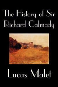 The History Of Sir Richard Calmady