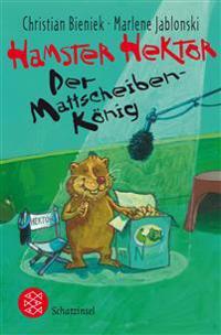 Hamster Hektor - Der Mattscheiben-König