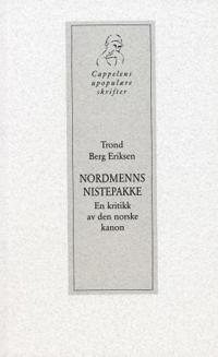 Nordmenns nistepakke