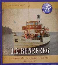 M/s J.L Runeberg