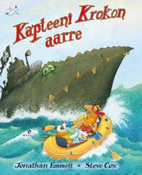 Kapteeni Krokon aarre