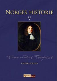 Norges historie; bind 5 - Tormod Torfæus pdf epub