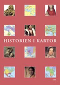 Historien i kartor