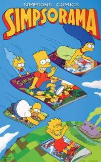 Simpsonit - Simpsorama (+DVD)