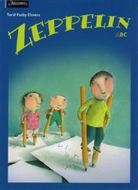 Zeppelin ABC; elevbok A