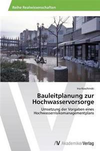 Bauleitplanung Zur Hochwasservorsorge