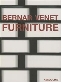 Bernar Venet Furniture
