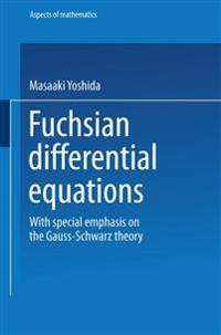 Fuchsian Differential Equations