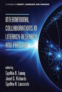 International Collaborations in Literacy Research and Practice (Hc)