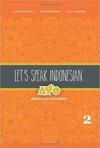 Let's Speak Indonesian