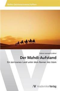 Der Mahdi-Aufstand