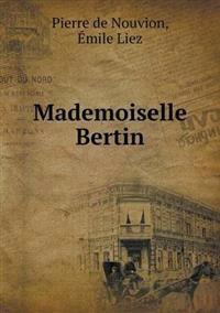 Mademoiselle Bertin