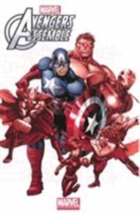 Marvel Universe Avengers Assemble 2