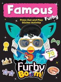 Fashion Furby