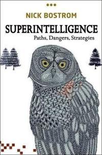 Superintelligence - Paths, Dangers, Strategies