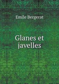 Glanes Et Javelles