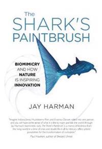 The Shark's Paintbrush