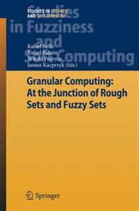 Granular Computing: At the Junction of Rough Sets and Fuzzy Sets