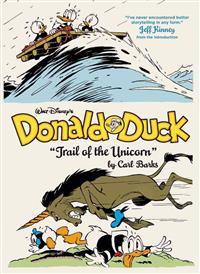 "Walt Disney's Donald Duck: ""Trail of the Unicorn"""