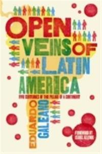The Open Veins of Latin America