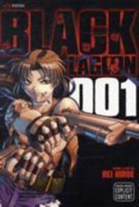 Black Lagoon, Volume 1