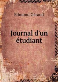 Journal D'Un Etudiant