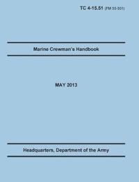 Marine Crewman's Handbook
