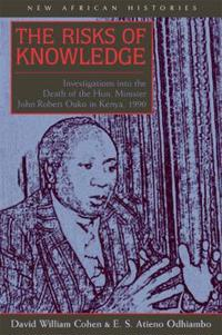 Risks Of Knowledge