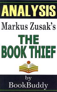 Book Analysis: The Book Thief