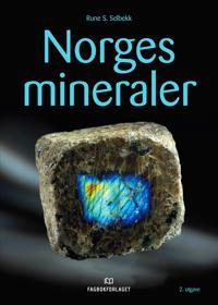 Norges mineraler - Rune S Selbekk   Inprintwriters.org