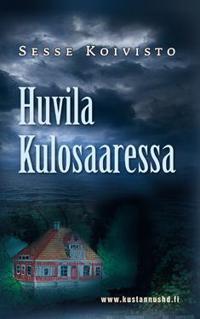 Huvila Kulosaaressa
