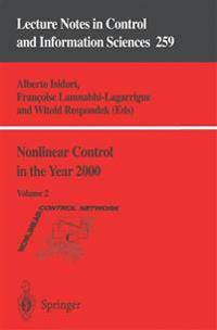 Nonlinear Control in the Year 2000