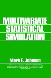 Multivariate Statistical Simulation