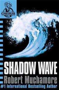 Cherub 12: Shadow Wave