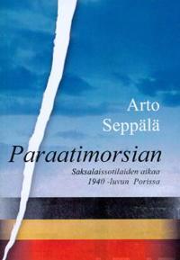 Paraatimorsian