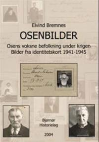 Osenbilder - Eivind Bremnes   Inprintwriters.org