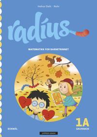 Radius 1A - Hanne Hafnor Dahl, May-Else Nohr | Ridgeroadrun.org