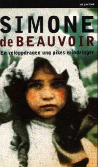 En veloppdragen ung pikes erindringer - Simone de Beauvoir pdf epub