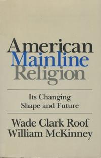 American Mainline Religion